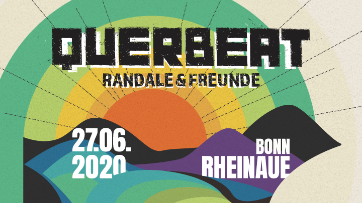 QUERBEAT - RANDALE & FREUNDE (OPEN AIR)