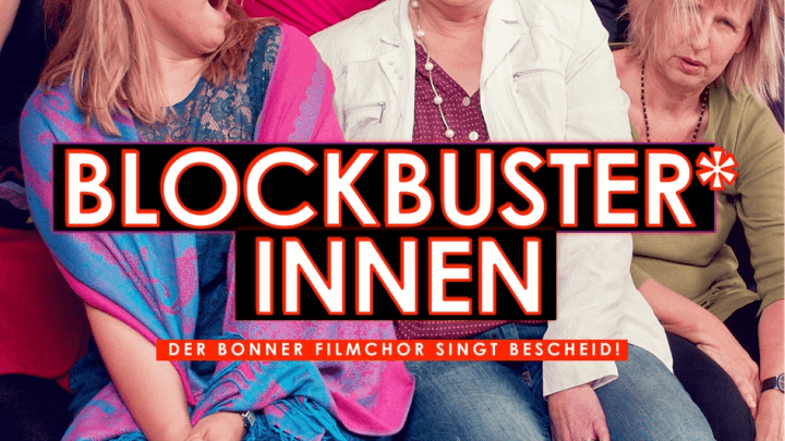 Blockbusterinnen