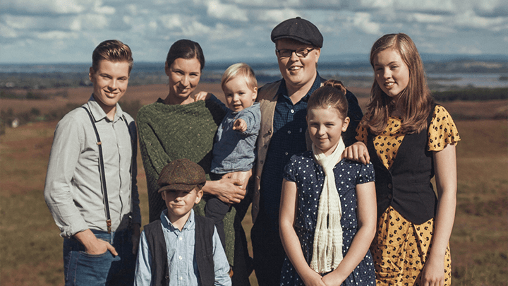Angelo Kelly & Family - IRISH SUMMER 2019 Open Air