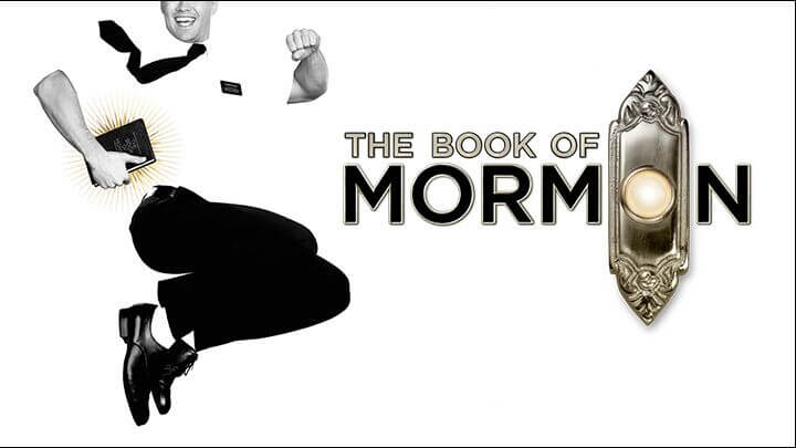 The Book of Mormon Musical - BB Promotion