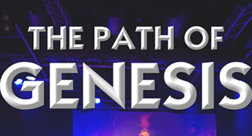 THE PATH OF GENESIS 2018