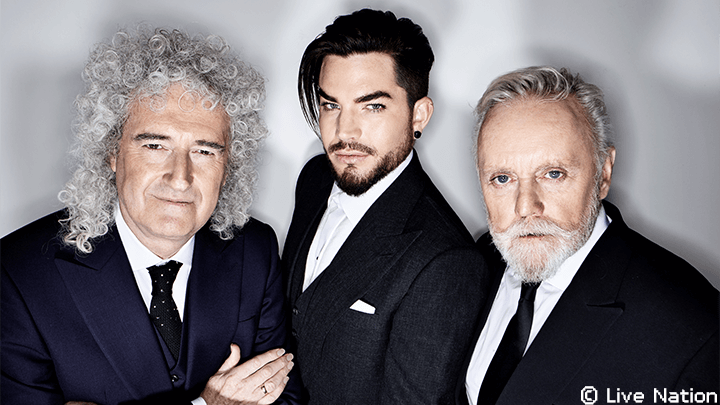 Queen + Adam Lambert 26.06.2020 LANXESS arena