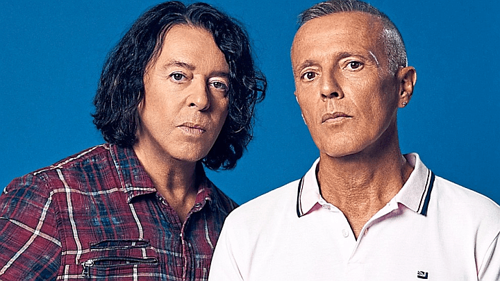 "Tears for Fears - ""Rule the World""-Tour 2019"