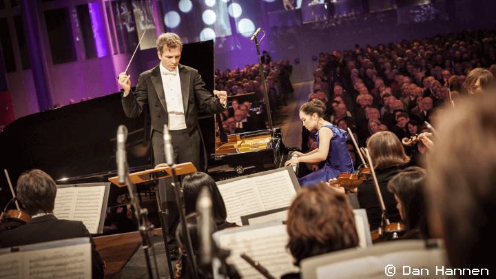 Telekom Beethoven Competition 2019 - Orchesterfinale