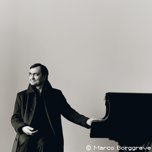 Pierre-Laurent Aimard - Beethovenfest Bonn 2019