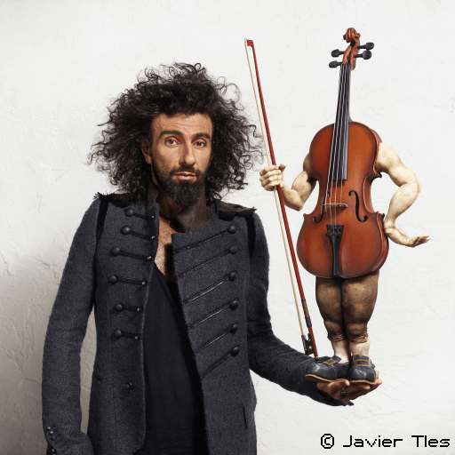 Ara Malikian - Over the Border Festival 2019