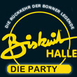 Biskuithalle - Die Party Brückenforum Bonn/Beuel 2016 Dummy