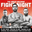THE GREAT COLOGNE FIGHT NIGHT 2018