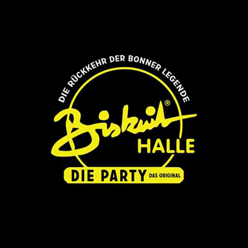 Biskuithalle - Die Party