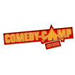 Comedy Camp 2018 Logo