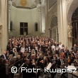 Orchester der St. Andreas Kirche 2018