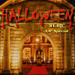 AfterJobParty Special: Halloween-Party in der Wolkenburg 2017
