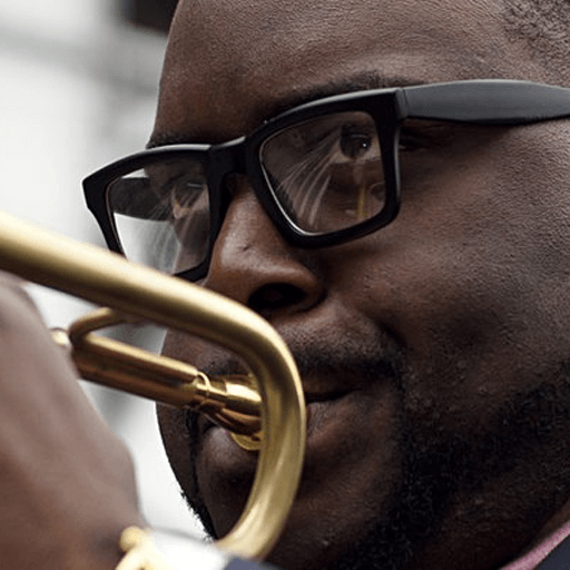 WDR Big Band feat. Marquis Hill