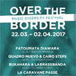 Over the Border Festival 2017