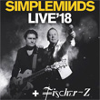 Simple Minds Kunstrasen neu