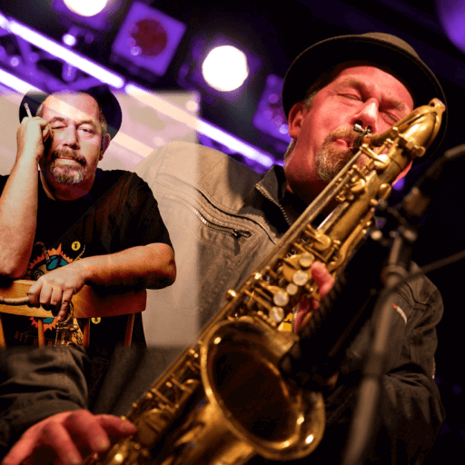 Talkin' Blues 2019 - Tommy Schneller