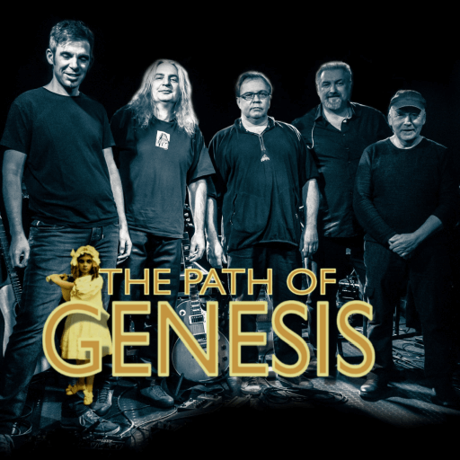 The Path of Genesis