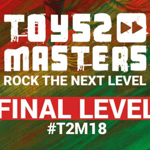 Toys2Masters Final Level 2018