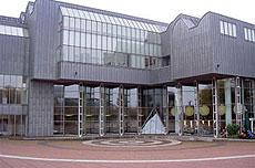 Saalplan Kölner Philharmonie