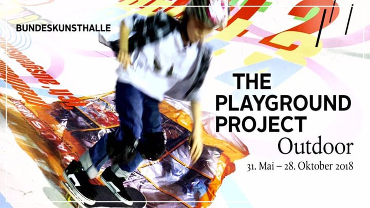 THE PLAYGROUND PROJECT Outdoor