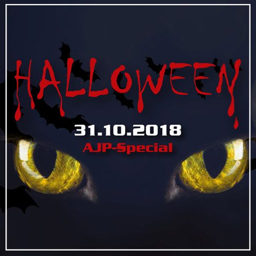 AfterJob-Special Halloween