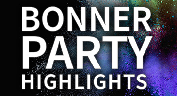 Bonner Party Highlights